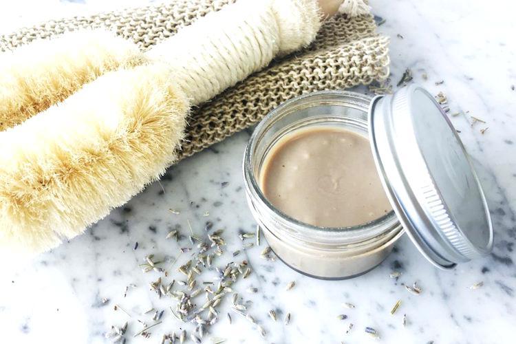 EVJF Deauville - activité créer son propre shampoing