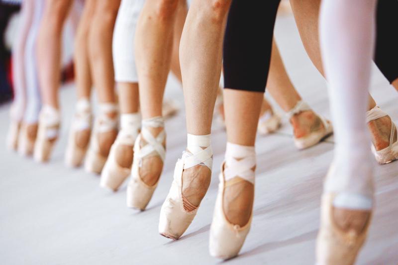 Cours de danse EVJF Deauville