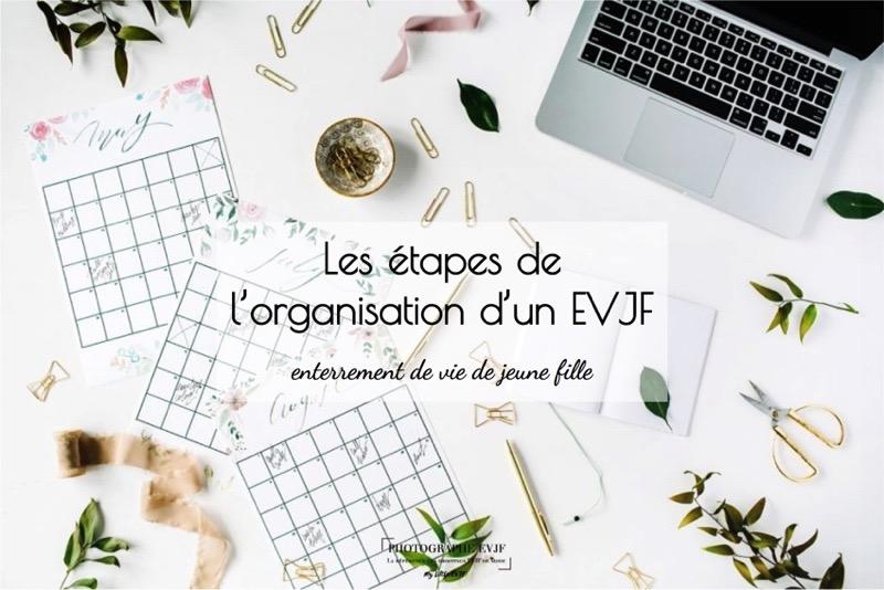 Les étapes de l'organisation d'un EVJF à Deauville