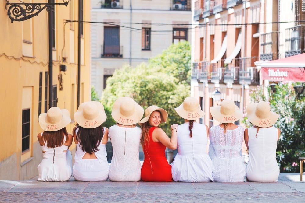 Les 50 meilleures activités EVJF à Madrid