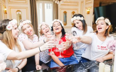 Les meilleures offres de soirée EVJF à Deauville (enterrement de vie de jeune fille)