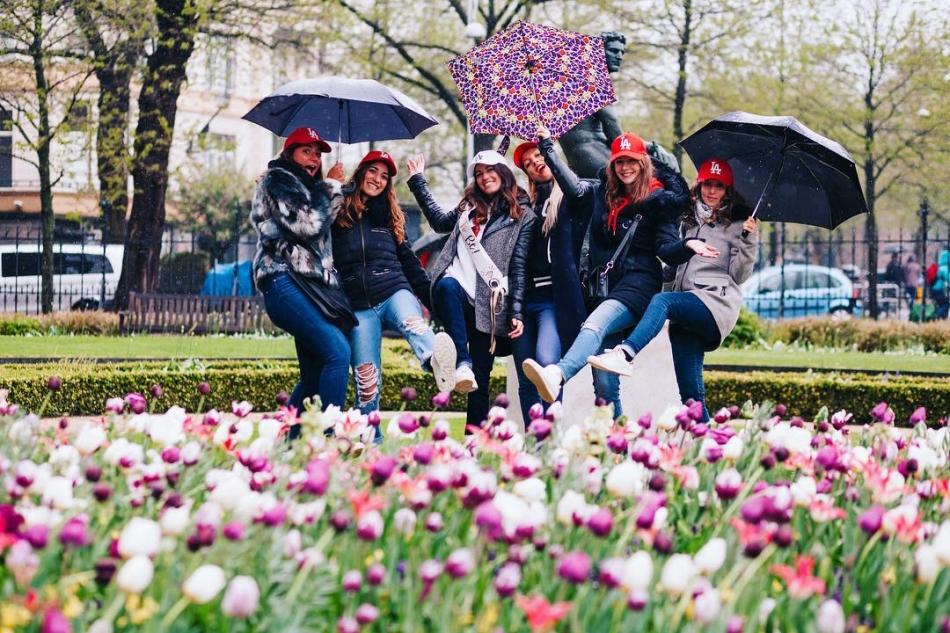 meilleures activités evjf à Bruxelles - activités evjf quand il pleut à bruxelles