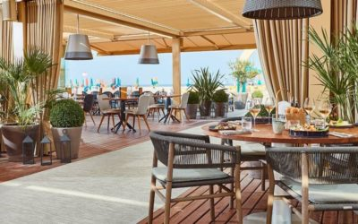 Restaurants à Deauville pour un EVJF