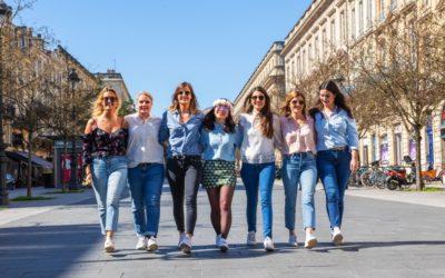 Les 50 meilleures activités EVJF à Bordeaux