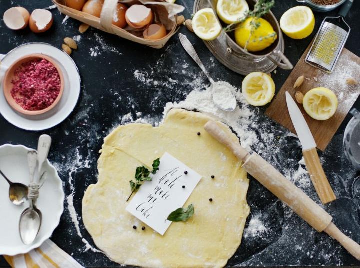 cours de cuisine evjf deauville