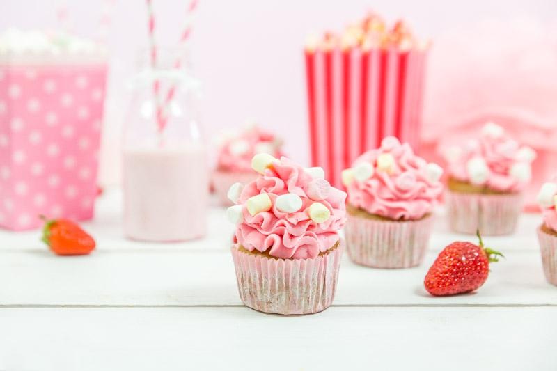 evjf a deauville cours de cupcake
